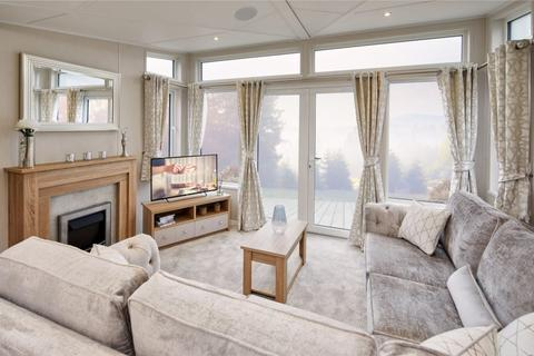2 bedroom static caravan for sale - Newperran Holiday Resort, Cornwall