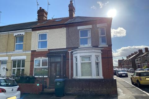 3 bedroom terraced house for sale - 34 Ribble Road, Coventry, CV3