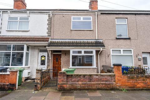 3 bedroom terraced house to rent - Daubney Street, Cleethorpes, DN35