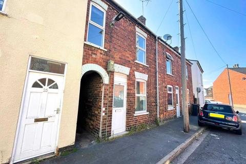 3 bedroom terraced house to rent - Hope Street, Lincoln