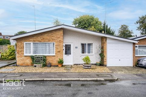 2 bedroom detached bungalow for sale - Priory Croft, Kenilworth