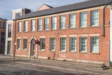 1 bedroom flat to rent - 63 St Marys Road, City Centre, Sheffield, S2