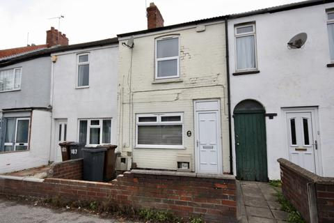 3 bedroom terraced house to rent - Newark Road, Lincoln, Lincolnshire, LN5