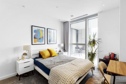 2 bedroom apartment for sale - The Atlas Building, 145 City Road, London, EC1V 1AY