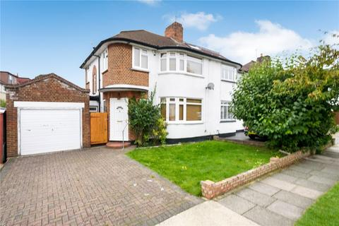 3 bedroom house for sale - Beaumont Road, Petts Wood, Orpington, BR5