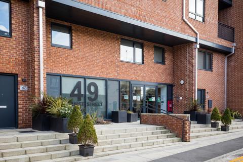 1 bedroom apartment to rent - 49 Hurst Street, Liverpool, Merseyside, L1