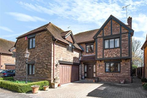 5 bedroom detached house for sale - Bury St Edmunds, Suffolk