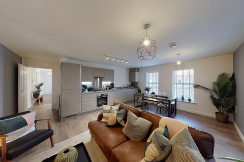 2 bedroom flat for sale - Plot 13, 13 at The Wollaston Collection, 4, Tweedy Road BR1