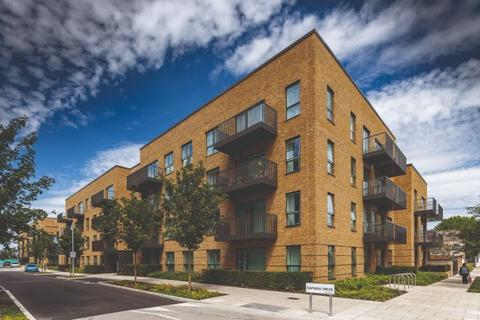 2 bedroom flat for sale - 25% Shared Ownership at Arro, Accolade Ave, off Beaconsfield Road,  Southall, Anglesey, UB1