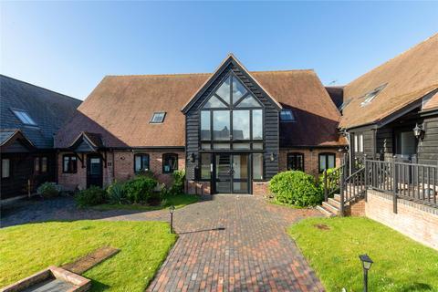 2 bedroom apartment for sale - Minchens Barns Homes, Minchens Lane, Bramley, Tadley, RG26