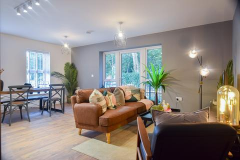 2 bedroom flat for sale - Plot 14, 14 at The Wollaston Collection, 4, Tweedy Road BR1