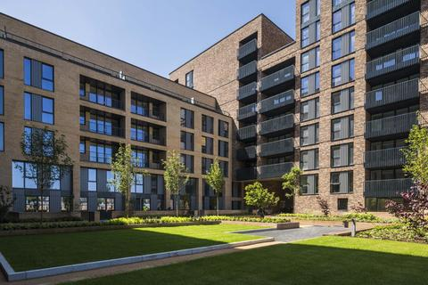 1 bedroom apartment for sale - 1 Bedroom Apartment at Wimbledon Grounds, Plough Lane, London SW17