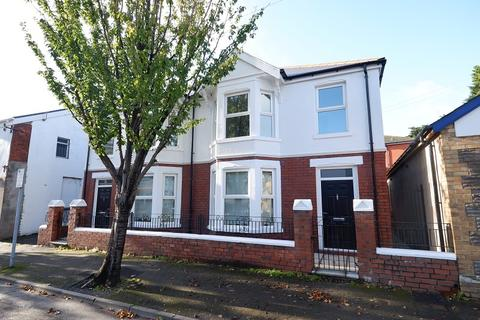 3 bedroom semi-detached house for sale - 4 Buttrills Road, Barry, The Vale Of Glamorgan. CF62 8EF