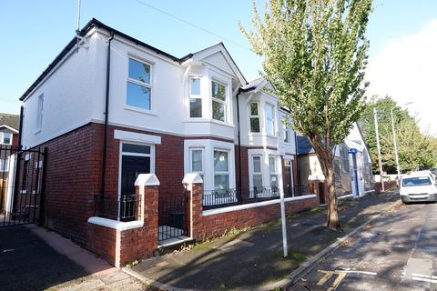 3 bedroom semi-detached house for sale - 2 Buttrills Road, Barry, The Vale Of Glamorgan. CF62 8EF