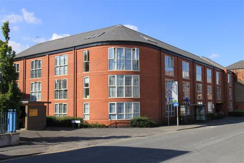 Studio to rent - Villency Court, Nottingham Road, Loughborough, LE11
