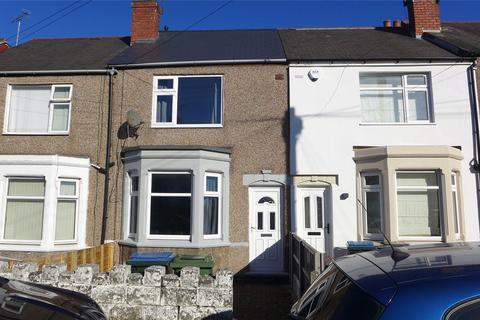 2 bedroom terraced house to rent - Watersmeet Rd, Stoke Heath, Coventry, CV2