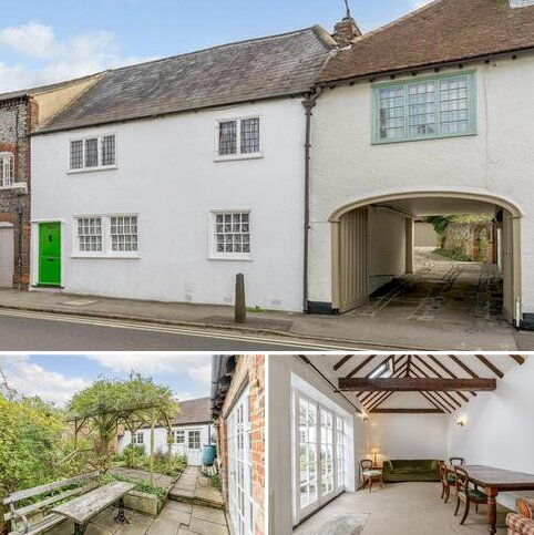2 bedroom terraced house for sale - Couching Street, Watlington, Oxfordshire, OX49