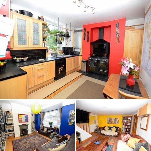 3 bedroom terraced house for sale - Wylam Terrace, Stanley
