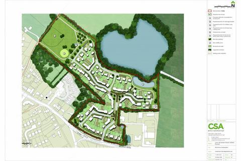 Land for sale - Hatfield Peverel, Chelmsford