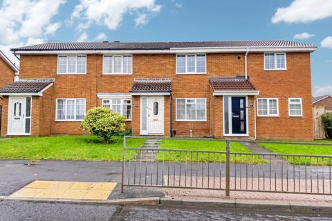 2 bedroom terraced house for sale - Helmesley Court, Sunderland, Tyne and Wear, SR5 5HH