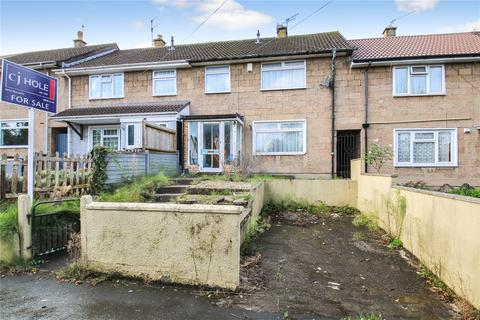 3 bedroom terraced house for sale - Cole Mead, Bishopsworth, BS13