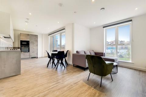 2 bedroom apartment to rent - FRESH WHARF ROAD, BARKING, IG11