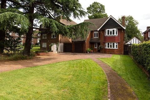 4 bedroom detached house for sale - High Road, Loughton