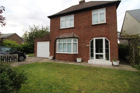 2 bedroom detached house for sale - Burycroft, Wanborough, Swindon, Wiltshire, SN4