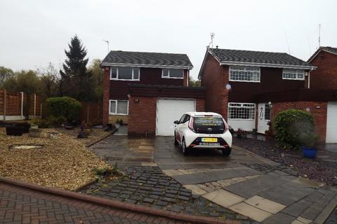 3 bedroom detached house to rent - Burnet Close, Padgate, Warrington, WA2