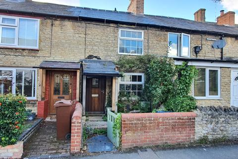 2 bedroom terraced house for sale - North Street, Bicester, Oxfordshire