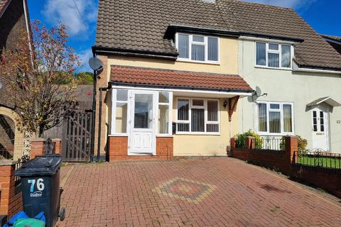 2 bedroom semi-detached house to rent - Russells Hall Road, Dudley, DY1 2NN