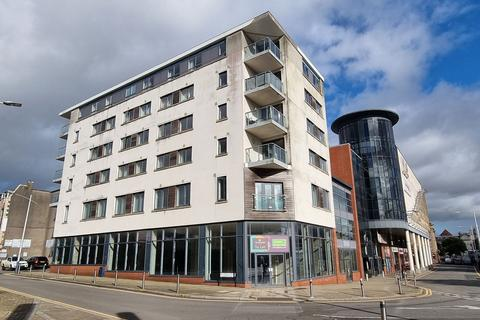 2 bedroom flat for sale - Salubrious Court, Salubrious Passage, Swansea, Abertawe, SA1 3RT