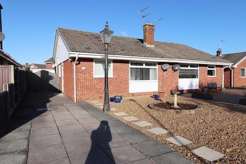 2 bedroom semi-detached bungalow for sale - Northwood Close, Lytham Hall Park, Lytham