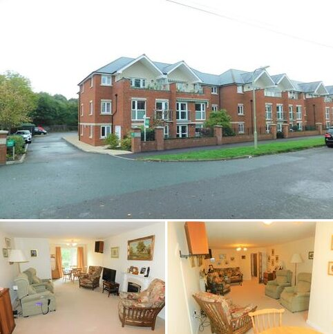 2 bedroom retirement property for sale - Southampton Road, Hythe SO45