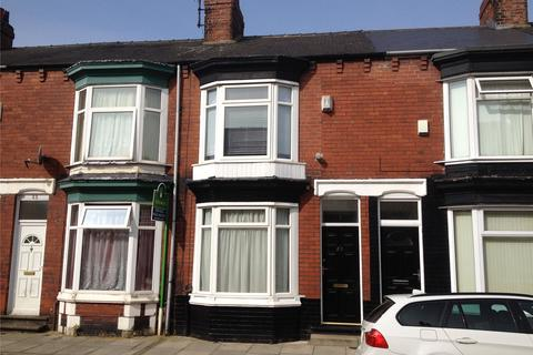 3 bedroom terraced house to rent - Brompton Street, Middlesbrough