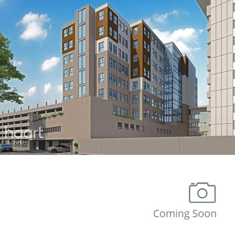 2 bedroom apartment for sale - The Grand Heights, Slough