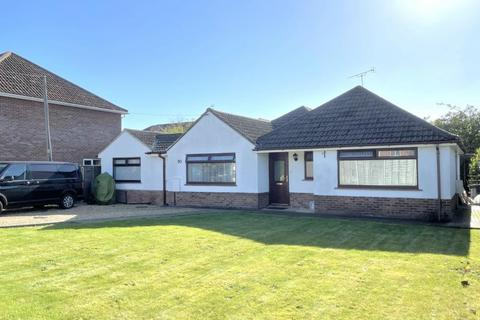 5 bedroom bungalow for sale - Hightown Road, Ringwood, BH24 1NP