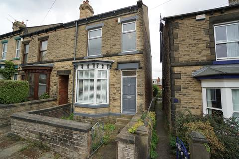 4 bedroom terraced house for sale - Melbourn Road, Crookes, Sheffield