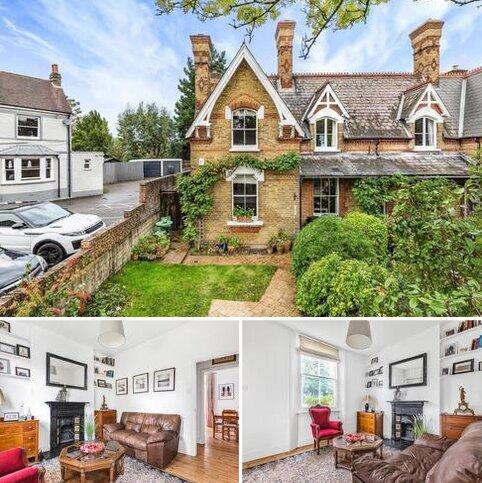 2 bedroom cottage for sale - Old Perry Street, Chislehurst