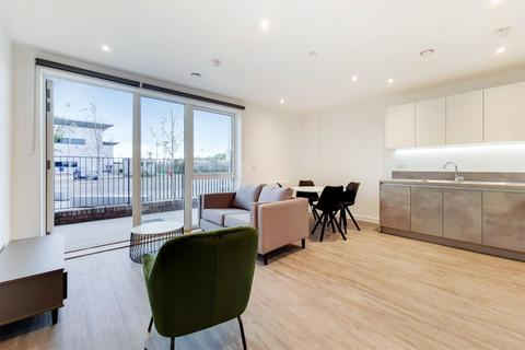 1 bedroom apartment to rent - Fresh Wharf Road, Barking, Essex, IG11