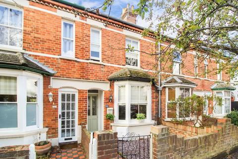 2 bedroom terraced house for sale - Queen Alexandra Road, Bedford