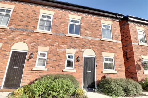 3 bedroom semi-detached house to rent - Britannia Close, Crewe