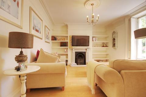 4 bedroom terraced house for sale - Barbican Terrace, Barnstaple EX32 9HQ