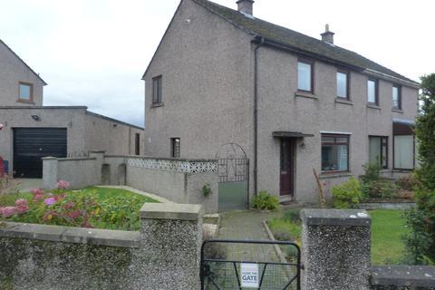 2 bedroom semi-detached house to rent - Reid Street, Elgin