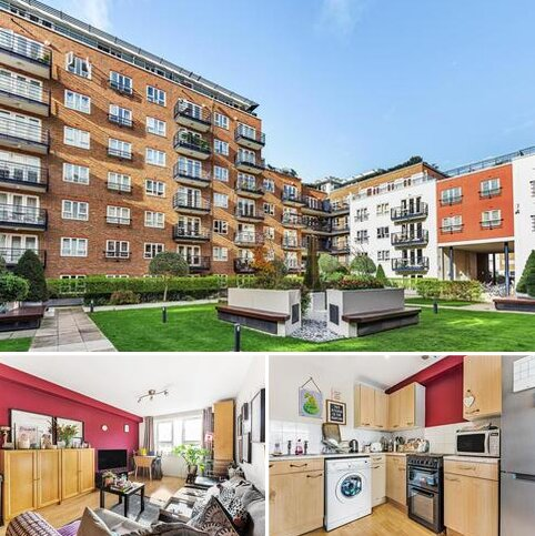 1 bedroom flat for sale - Seven Kings Way, Kingston upon Thames