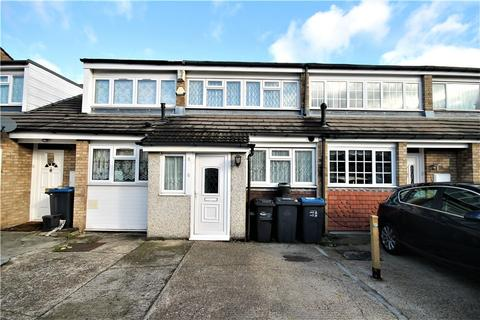 2 bedroom terraced house for sale - Cromwell Road, Croydon, CR0