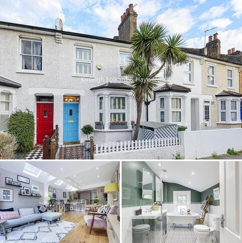 3 bedroom terraced house for sale - Leahurst Road, Hither Green
