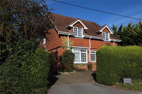 5 bedroom detached house for sale - Slab Lane, West Wellow, Romsey, Hampshire, SO51