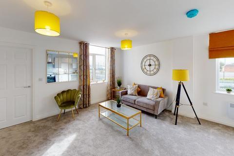 1 bedroom flat for sale - 15 Laurel Quays, Coble Dene, North Shields, Tyne and Wear, NE29 6DL