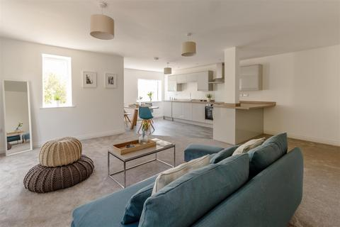 2 bedroom flat for sale - 16 Laurel Quays Coble Dene Road, North Shields